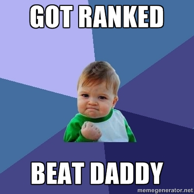 Got Ranked - Beat Daddy
